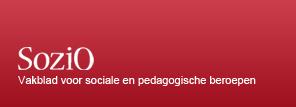 Sozio, Vakblad voor sociale en pedagogische beroepen